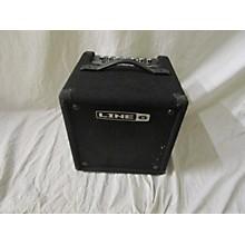 Line 6 LD110 Bass Combo Amp