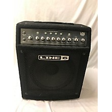 Line 6 LD150 LOWDOWN 1X12 Bass Combo Amp