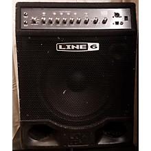 Line 6 LD300 LOWDOWN Bass Combo Amp