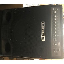 Line 6 LD300 LOWDOWN Bass Combo Amp