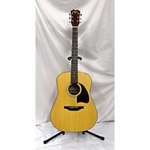 Washburn LD9N Acoustic Guitar