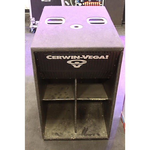 Cerwin-Vega LE-36 Unpowered Subwoofer