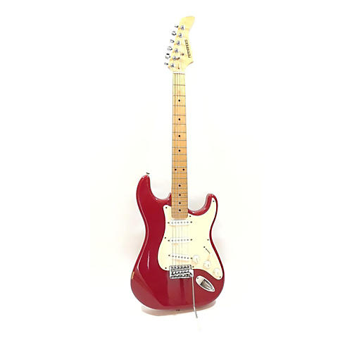Fernandes LE Solid Body Electric Guitar