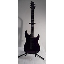 Laguna LE200QBC Solid Body Electric Guitar