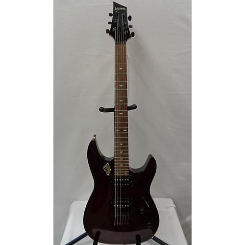 Laguna LE200QST Solid Body Electric Guitar