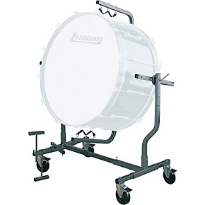 ludwig le788 suspended bass drum stand guitar center. Black Bedroom Furniture Sets. Home Design Ideas
