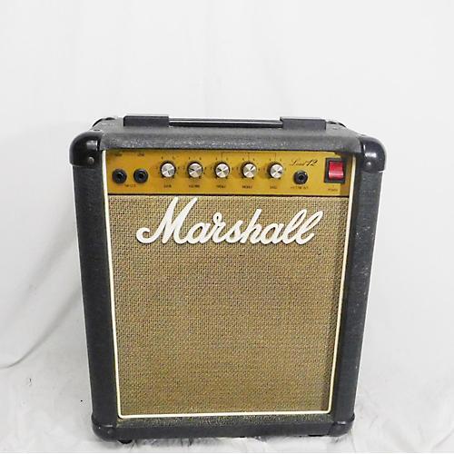 used marshall lead 12 5005 guitar combo amp guitar center. Black Bedroom Furniture Sets. Home Design Ideas