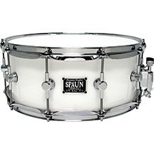 Spaun LED Acrylic Snare Drum