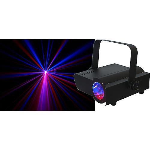 Omnisistem LED LeDizzy DMX Moonflower Effect Light