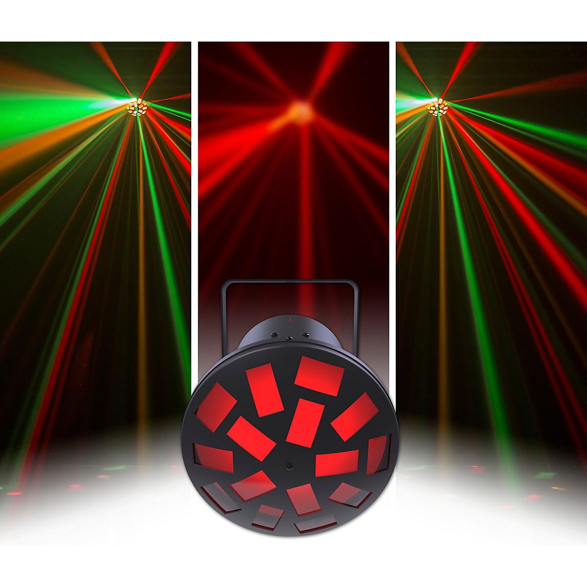 CHAUVET DJ LED Mushroom RGB Lighting Effect