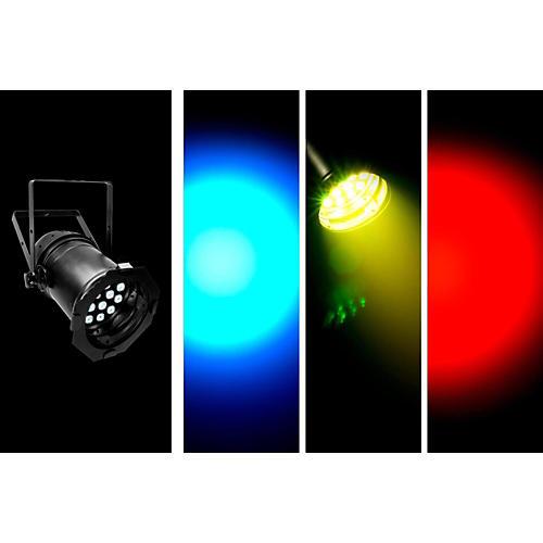 CHAUVET DJ LED PAR 64 Tri LED Par Can