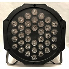 Miscellaneous LED PAR Lighting Effect