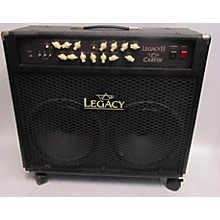Carvin LEGACY II Tube Guitar Combo Amp