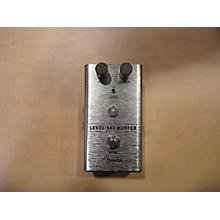 Fender LEVEL SET BUFFER Effect Pedal