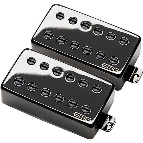 EMG LF-DMF Set- Lars Frederiksen Signature Passive Pickup Set for Electric Guitar