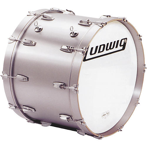 ludwig lf s200 bass drum 20 inch guitar center. Black Bedroom Furniture Sets. Home Design Ideas