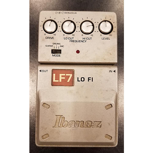 Ibanez LF7 Effect Pedal