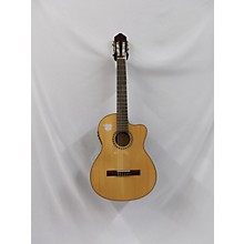 Lucero LFN200SCE Classical Acoustic Electric Guitar