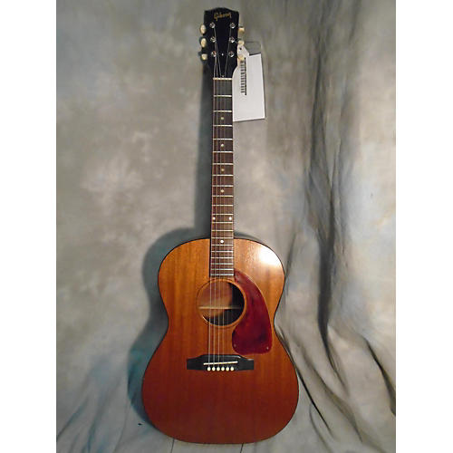 Gibson LG-0 Acoustic Guitar
