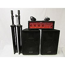 Stageworks LG 100 Sound Package