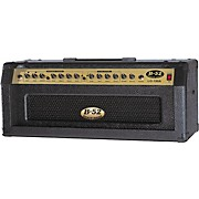 LG-100A 100W Solid State Guitar Amp Head