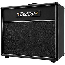 Bad Cat LG 1x12 Guitar Speaker Cab Silver Level 1 Silver