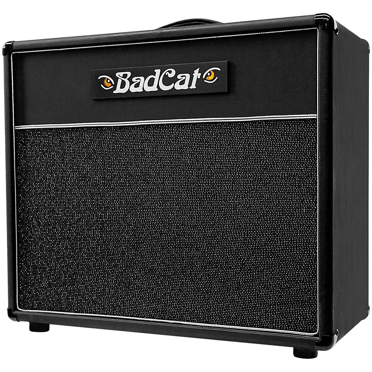 Bad Cat LG 1x12 Guitar Speaker Cab Silver