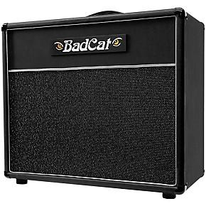 bad cat lg 1x12 guitar speaker cab silver silver guitar center. Black Bedroom Furniture Sets. Home Design Ideas