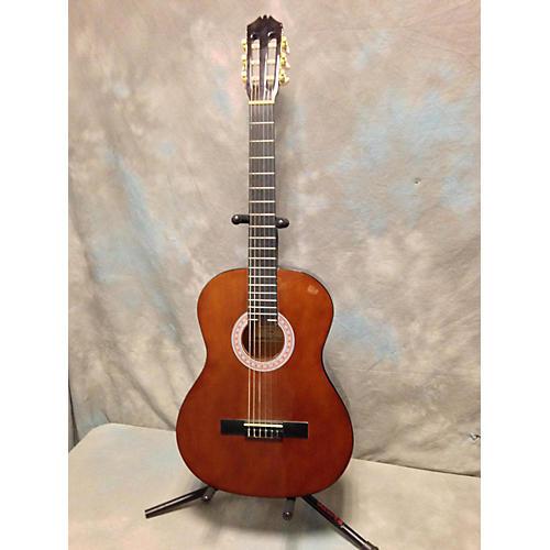Lucida LG-520 Classical Acoustic Guitar