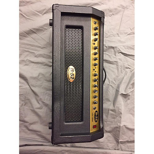 B-52 LG100A 100W Solid State Guitar Amp Head