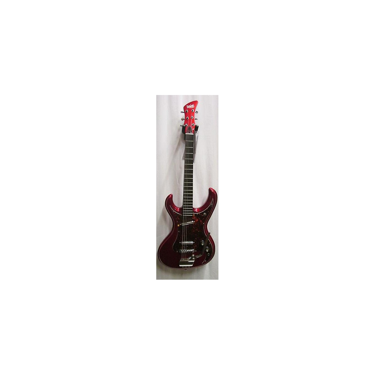 Eastwood LG150T Solid Body Electric Guitar