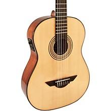 H. Jimenez LG3E El Maestro (The Maestro) Classical Acoustic-Electric Guitar