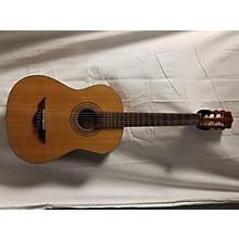H. Jimenez LG3e Classical Acoustic Electric Guitar
