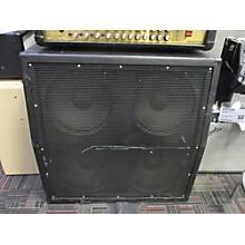 B-52 LG412V 4x12 400W Slant Guitar Cabinet