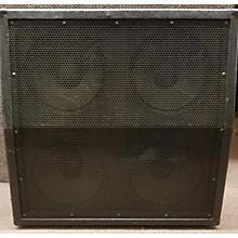 B-52 LG412V Guitar Cabinet