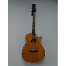 Laguna LG6CE-RW Acoustic Electric Guitar
