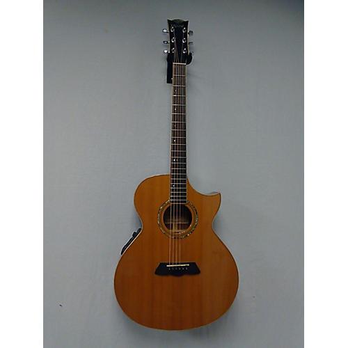Laguna LG6CE-RW Acoustic Electric Guitar