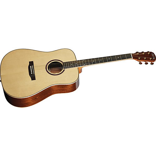Great Divide LGD-18-G Dreadnought Spruce Top Acoustic Guitar