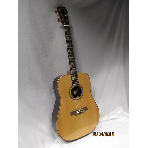 Great Divide LGD 28 G Acoustic Guitar