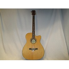 Great Divide LGM-18CE-G Acoustic Electric Guitar