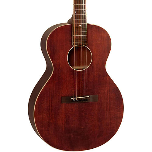 The Loar LH 204 BROWNSTONE SMALL BODY ACOUSTIC GUITAR