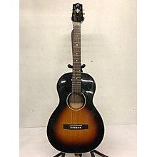 The Loar LH-215 Acoustic Electric Guitar