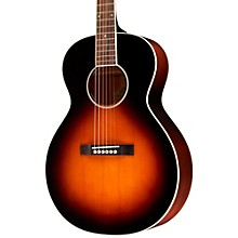 LH-250 Small Body Acoustic Guitar Level 2 Sunburst 190839751379