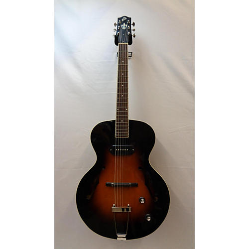 The Loar LH 309VS Acoustic Electric Guitar