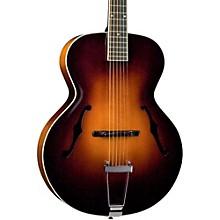 LH-700 Archtop Acoustic Guitar Level 2 Vintage Sunburst 190839559203