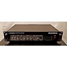 Hartke LH1000 1000W Bass Amp Head