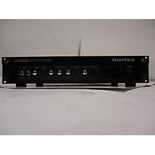 Hartke LH1000 Tube Bass Amp Head