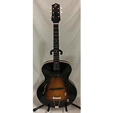 The Loar LH30IT Hollow Body Electric Guitar
