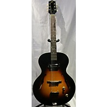 The Loar LH30IT Hollow Body Electric Guitar