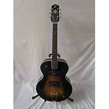 The Loar LH319VS Acoustic Guitar